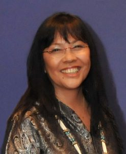 Katherine Gottlieb, MBA, DPS, LHD