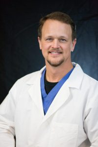 Jeff Symonds, DDS