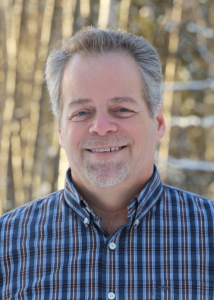 Mike Todd, MBA