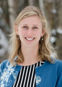 Krista R. Schaefer, MPH